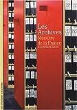 Les Archives - Mémoire de la France