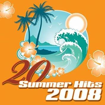 20 Summer Hits 2008