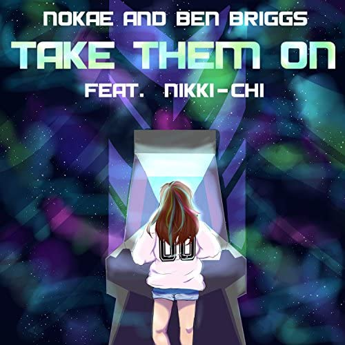 Nokae & Ben Briggs feat. Nikki-Chi