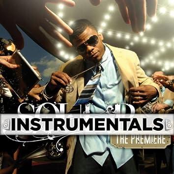The Premiere (Instrumentals)