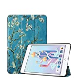 GHC Pad Fundas & Covers For iPad Mi-Ni 4 5, 2019, Stand de Silicona Funda de Cuero PU Funda Auto Sleep Funda for iPad MI-NI 1 2 3 (Color : iPad Mini 4 5 MH)