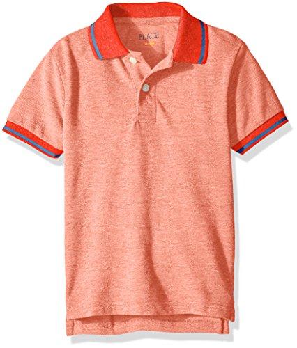 Boys' Novelty Polo Shirts