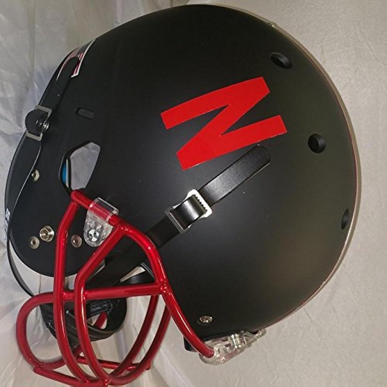 Nebraska Cornhuskers Schutt Full Size Replica Helmet  Alternate 2015