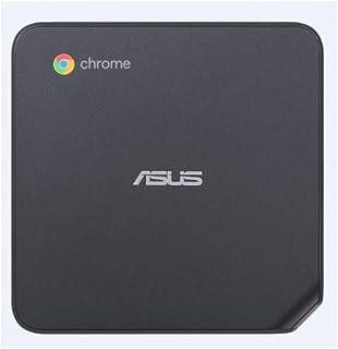 ASUS CHROMEBOX4-GC004UN - Mini Ordenador de sobremesa (Intel Celeron 5205U, gráficos Intel HD Integrados, Memoria DDR4 de ...