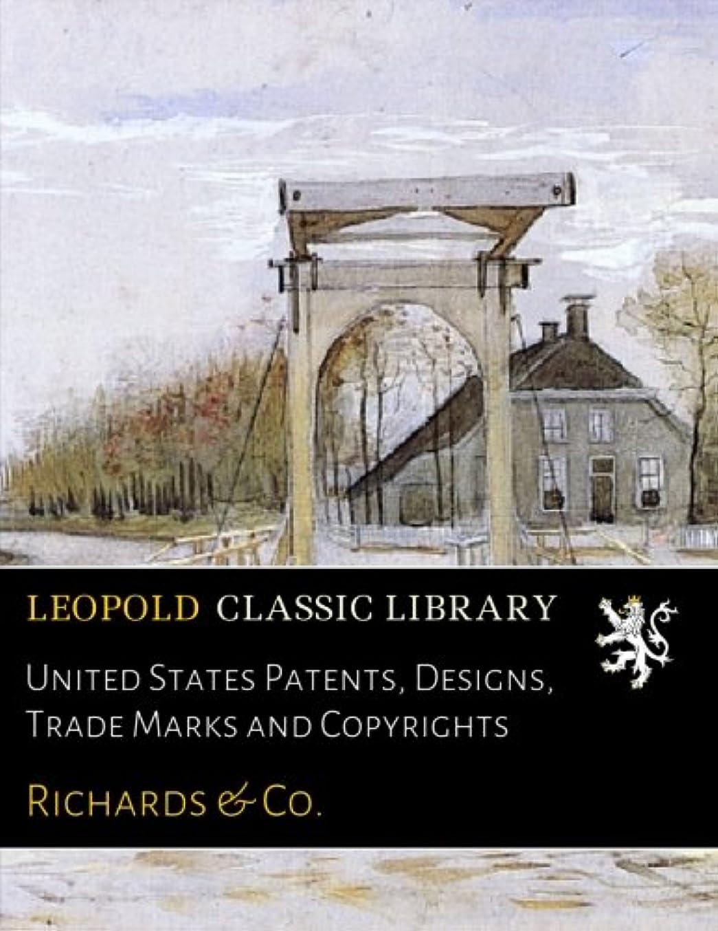 勝利思春期グループUnited States Patents, Designs, Trade Marks and Copyrights