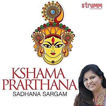 Kshama Prarthana - Single