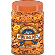 SOUTHERN STYLE NUTS Cheesy Cheddar Hunter Mix, 20 oz