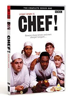Chef! - The Complete First Series