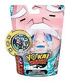 Productos Licenciados Yo-Kai Watch - Figura Hungramps (Hasbro) | Figura con Medalla 6cm
