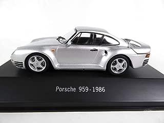 OPO 10 - Porsche 959 1986 1/43 - Ref: 4013