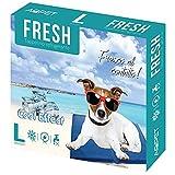 Funhobby Italia Srl Tappetino refrigerante rinfrescante per Cane Gatto...