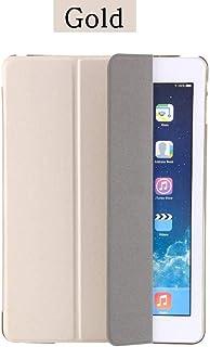 Soporte Smart PU Funda de Cuero para Huawei MediaPad M3 8.4 BTV-W09 BTV-DL09 8.4 Funda para Tableta-Verde