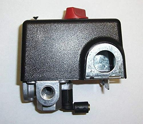 New Air Tool Parts CW219300AV Campbell Hausfeld Air Compressor Pressure Switch 120/155 PSI