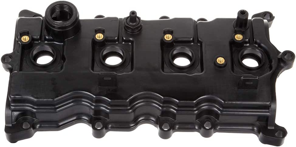 ECCPP Valve Cover with Gasket Tulsa Mall 2007-2013 for Nissan A Safety and trust