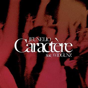 Caractère (feat. Widgunz)