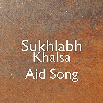 Khalsa Aid Song
