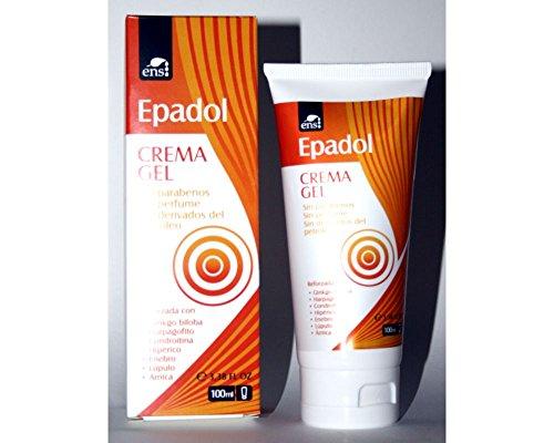 epadol Cream 100ml Ens