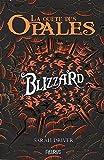 La quête des opales, Tome 2 - Blizzard