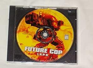 future cop pc game