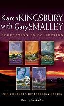 Karen Kingsbury Redemption CD Collection: Redemption, Remember, Return, Rejoice, Reunion (Redemption Series) by Karen King...