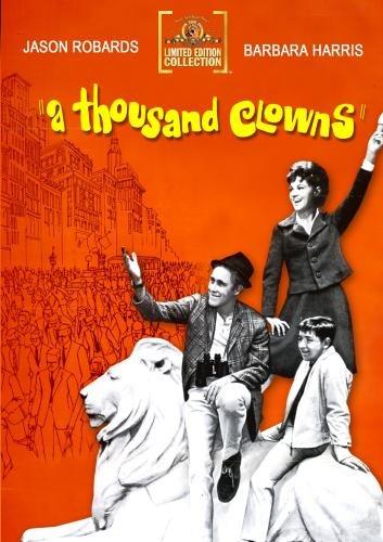 1000 clowns dvd - 1
