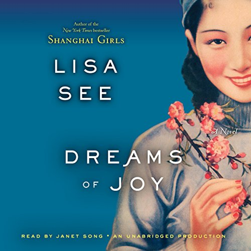 Dreams of Joy cover art