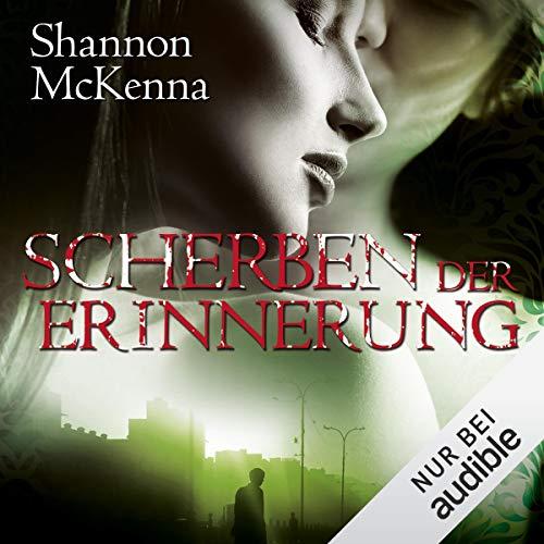 Scherben der Erinnerung audiobook cover art