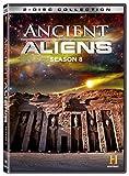 Ancient Aliens: Season 8 [Edizione: Stati Uniti] [Italia] [DVD]