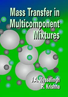 Mass Transfer in Multicomponent Mixtures