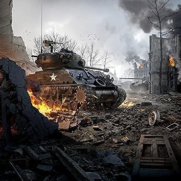 Nossas Esquinas São Síria