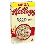Kellogg's Toppas Cerealien | Einzelpackung | 700g -