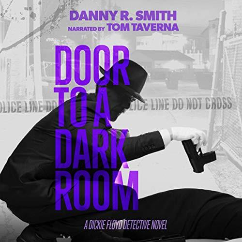 Door to a Dark Room audiobook cover art