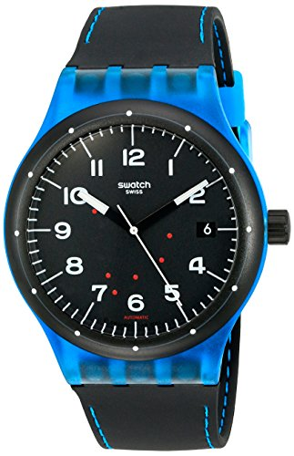Swatch Unisex SUTS402 Originals Analog...