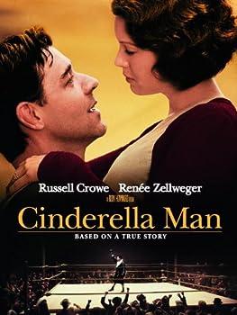 Best cinderella man prime video Reviews