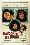 El Esquimal Nanook [Blu-ray]