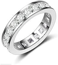 Best princess cut eternity engagement ring Reviews