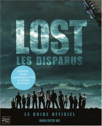 Lost: Les chroniques des disparus