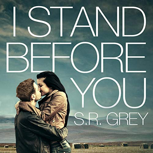I Stand Before You cover art