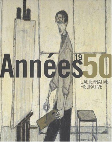 Années 1950, l'alternative figurative