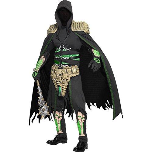 Generique Seelenfänger-Kostüm Halloween für Erwachsene M