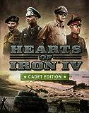 Hearts of Iron IV Cadet Edition PC版 Steamコード 有効化&日本語化マニュアル付き(コードのみ)