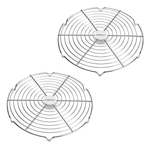 Cuisinart CGR-822 Circular Wire Rack 12', 2-Piece