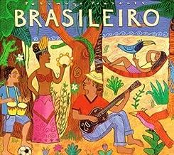 putumayo presents brasileiro
