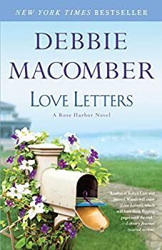 Paperback Love Letters Book