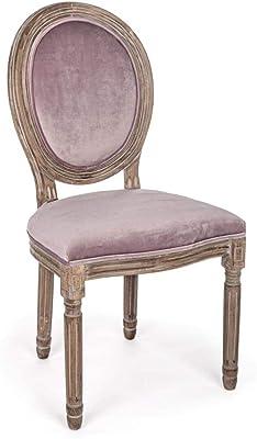 Lot chaises Louis de Simili 6 médaillon Versailles XVI Style hrtsQdxC