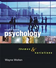 Psychology: Themes and Variations