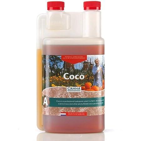 Canna Continental-9410801 Coco A 1 Liter