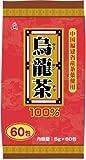 アルファックス 烏龍茶(60包)