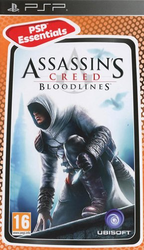 PSP ASSASSINS CREED: BLOODLINES PSP ESSENTIALS