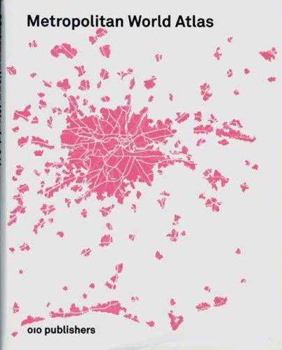 Metropolitan world atlas
